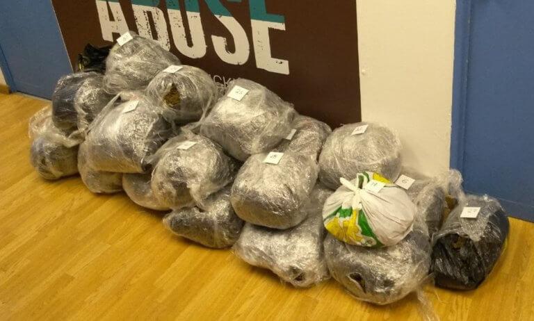 Εξάρχεια: Ψάχνει κι άλλο πανίσχυρο διακινητή ναρκωτικών η ΕΛΑΣ