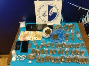Εξάρχεια: Μεγάλη επιχείρηση εξάρθρωσης κυκλωμάτων ναρκωτικών!