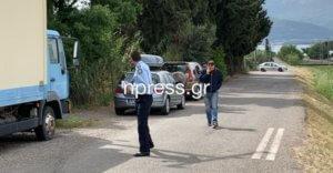 Αυτοκτόνησε δάσκαλος στη Ναύπακτο! Βρέθηκε στο αυτοκίνητό του και δίπλα μια καραμπίνα!