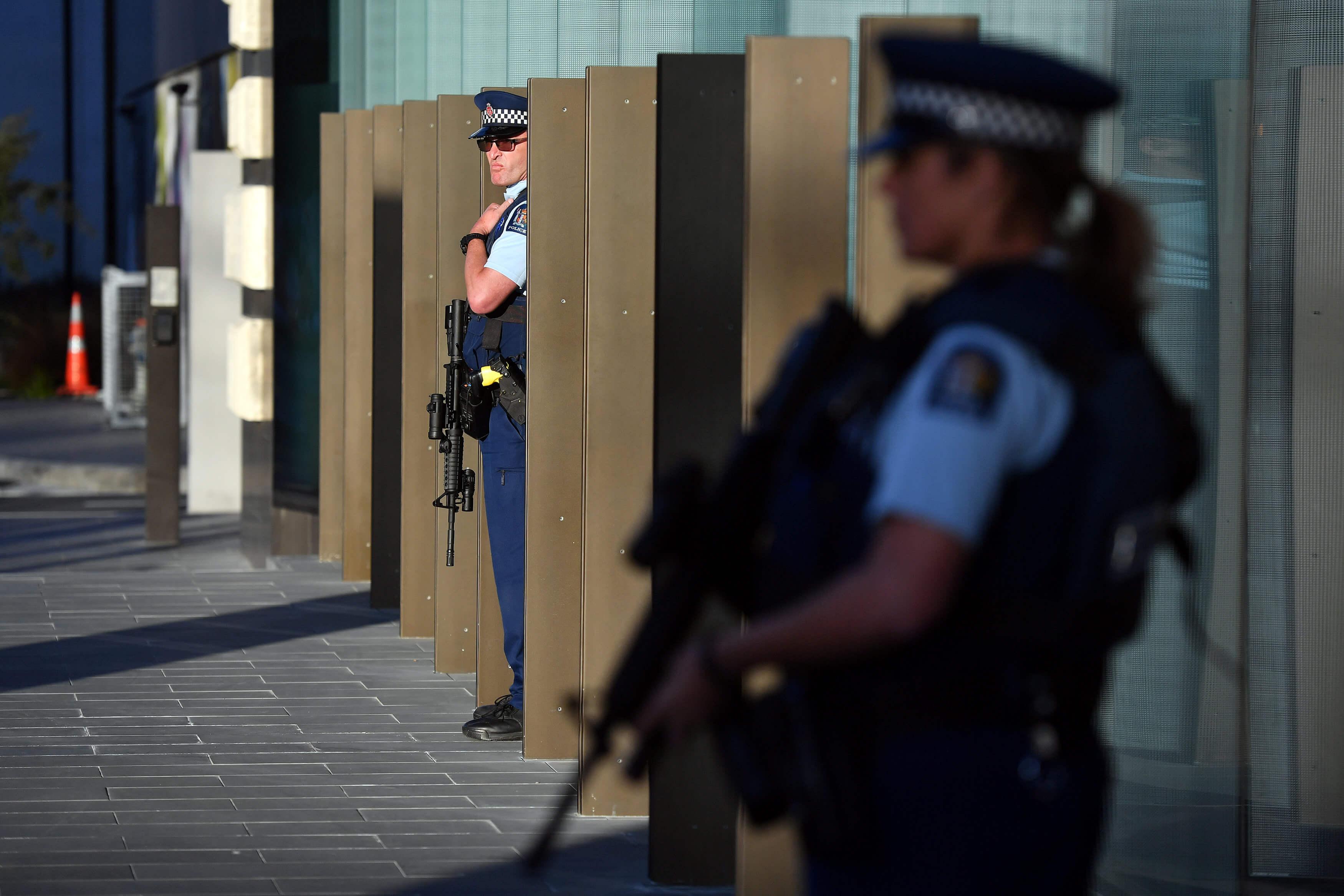 Ακροδεξιοί απειλούν βουλευτίνα με καταγωγή από το Ιράν στη Νέα Ζηλανδία