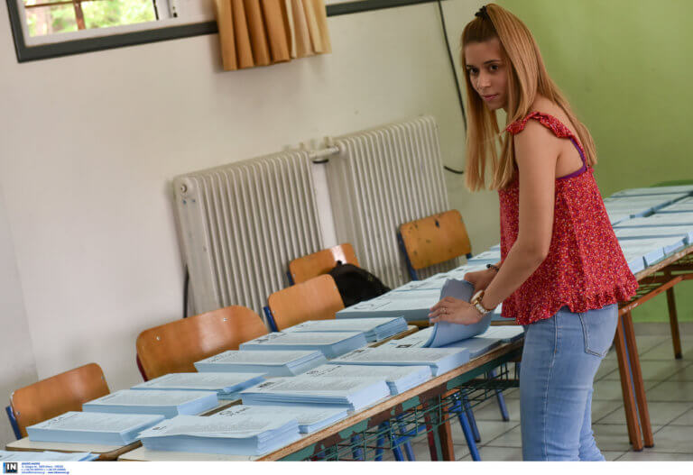 Exit poll: Οι 17άρηδες… μίλησαν! Έτσι ψήφισαν οι νέοι ψηφοφόροι!