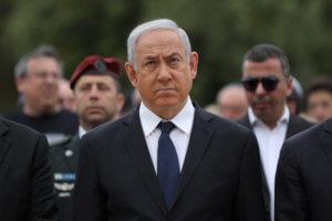 Δυτική Όχθη: Ο Νετανιάχου νομιμοποίησε παράνομο ισραηλινό οικισμό δύο μέρες πριν τις εκλογές