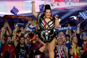 Eurovision 2019: Πανηγύρι στο twitter