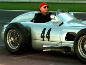 Πέθανε ο Νίκι Λάουντα – Θρήνος για τον θρύλο της Formula 1