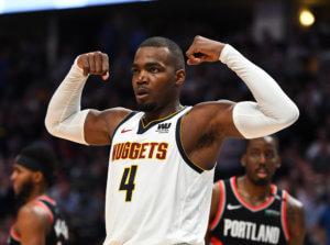 NBA: Μία «ανάσα» από τους τελικούς Ράπτορς και Νάγκετς – video