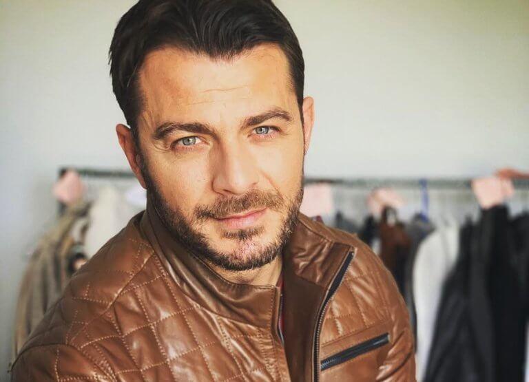 Γιώργος Αγγελόπουλος: Η φωτογραφία και τα λόγια αγάπης για την μητέρα του!