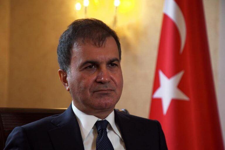Τσελίκ: «Ο κ. Αναστασιάδης να κρατά το 1974 φρέσκο στη μνήμη του»