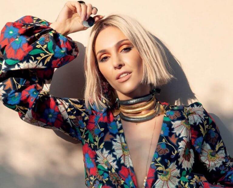 Τάμτα: Οι σταθερές αγάπες της ζωής της, η αποκάλυψη της ηλικίας της και η θέση που θα ήθελε να πάρει στην Eurovision!