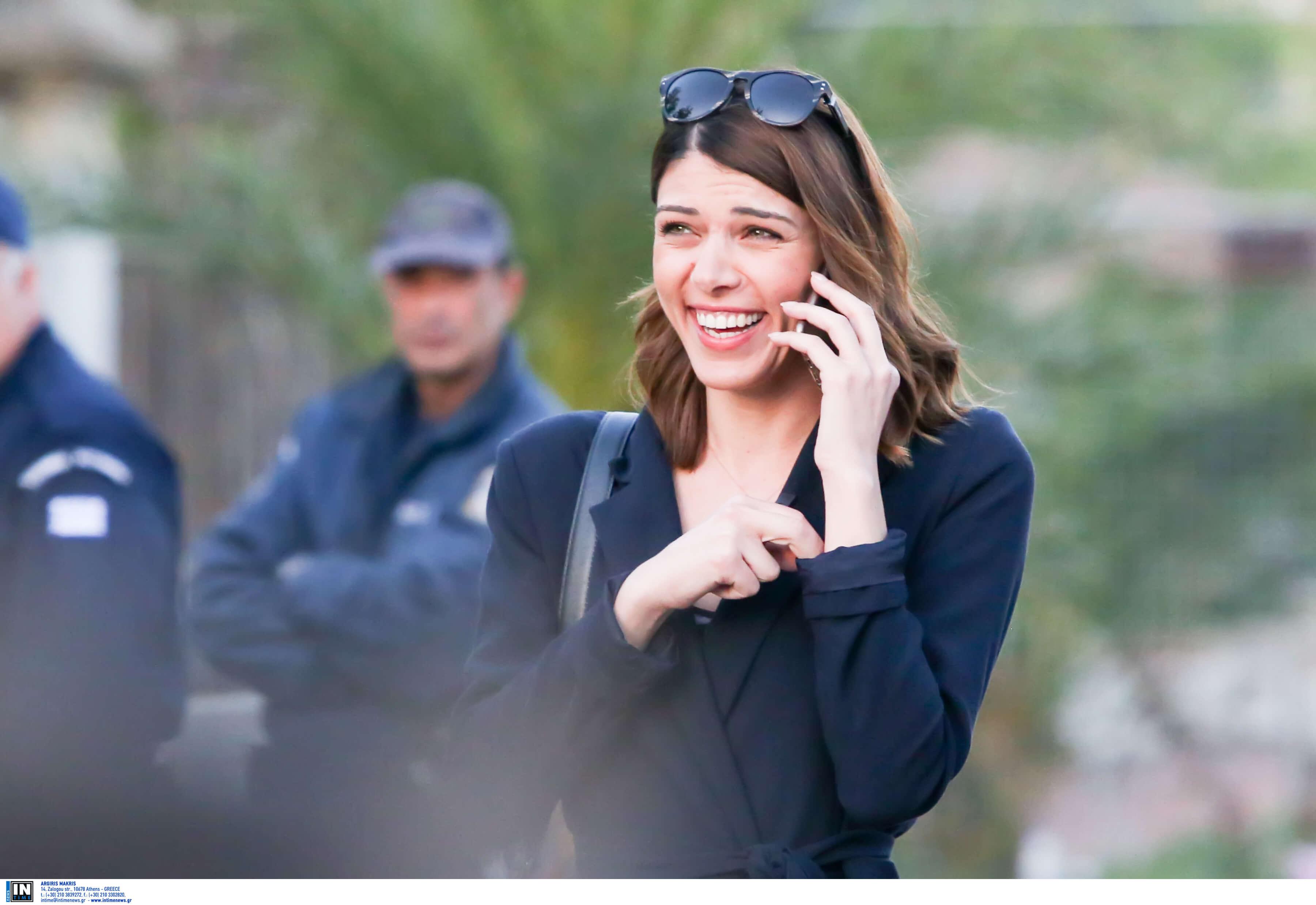Σαν… μοντέλο στην ομιλία του Τσίπρα! | Newsit.gr