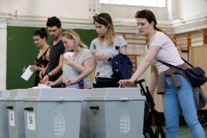 Ευρωεκλογές 2019: Η επιστροφή των ψηφοφόρων