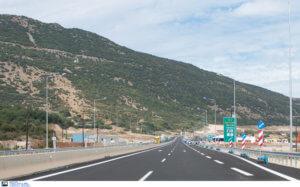 Αυξήθηκε η έξοδος για το Πάσχα μέσω των νέων αυτοκινητόδρομων