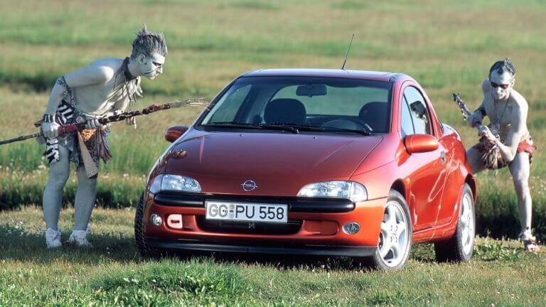 Τα προσιτά coupé της δεκαετίας του '90 που αγαπήσαμε! [pics]