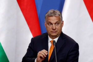 Η Ουγγαρία δεν χορηγεί τροφή στους μετανάστες καταγγέλλει ο ΟΗΕ