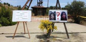 """Κύπρος – """"Ορέστης"""": Το πλακάτ με τη """"συγγνώμη"""" στο λατομείο της φρίκης [pics]"""