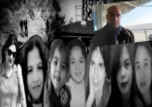 """Κύπρος – «Ορέστης»: Σοκάρει η κυνικότητα του serial killer! """"Εσείς θα βρίσκετε πτώματα και εγώ θα σας λέω ποιες είναι"""""""