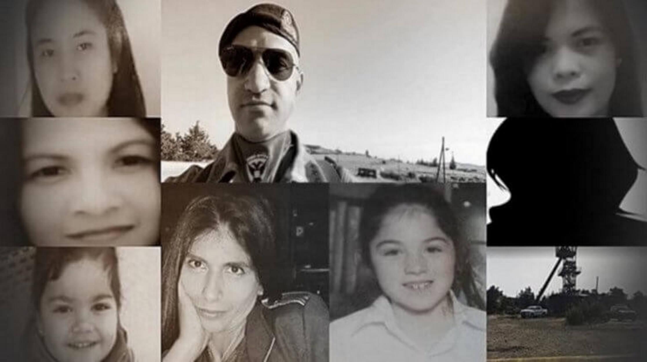 Αυτή είναι η απολογία του serial killer που «πάγωσε» την Κύπρο – 278 λέξεις, δάκρυα και «συγγνώμη»
