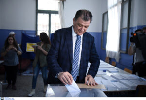 Αποτελέσματα Εκλογών – Θεσσαλονίκη: Ξέσπασε ο Γιώργος Ορφανός – Ατελείωτο θρίλερ στον δήμο!