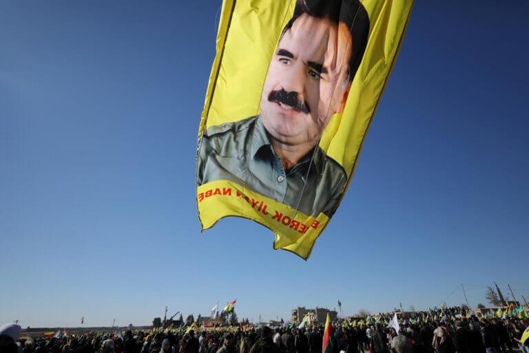 Τουρκία: Σταμάτησαν την απεργία πείνας μετά την έκκληση Οτσαλάν