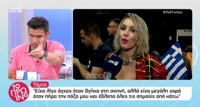 Πέταξε βέλη ο Ουγγαρέζος σε Καπουτζίδη – Κοζάκου για τη Eurovision: «Κοιμόντουσαν»!