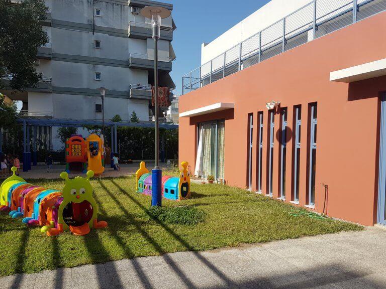 ΕΕΤΑΑ Παιδικοί σταθμοί 2019: Άνοιξε η πλατφόρμα των αιτήσεων για δωρεάν φιλοξενία