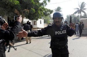 Πακιστάν: Ένα νεκρός από την επίθεση σε πολυτελές ξενοδοχείο – video