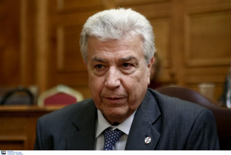 Παναγιωτάκης: Κάτω τα χέρια από τη ΔΕΗ – Δεν ανήκει σε κόμματα και κυβερνήσεις