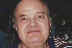 Βόλος: Πέθανε ο δημοσιογράφος Γιώργος Παναγιώτου – Σε κλίμα οδύνης η κηδεία του!