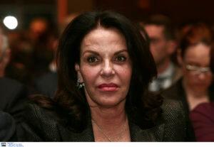 """Απάντηση της Κατερίνας Παναγοπούλου για την πρόταση να γίνει """"αθάνατη"""""""