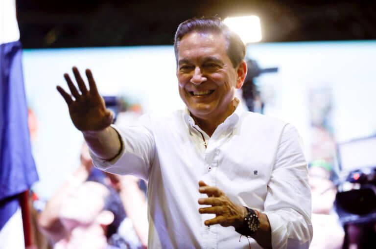 Παναμάς: Έλληνας ο νέος πρόεδρος! Η πορεία του «Νίτο» προς την κορυφή