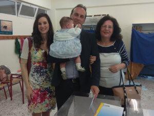 Αποτελέσματα εκλογών – Δήμος Γλυφάδας: «Περίπατος» Παπανικολάου!