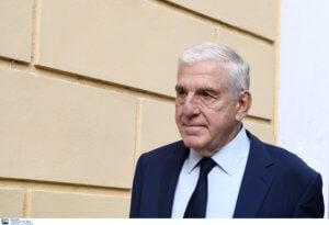 Αίτημα αποφυλάκισης έχει καταθέσει ο Γιάννος Παπαντωνίου