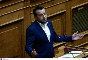 Debate Τσίπρα – Μητσοτάκη ζητάει ο Παππάς που τα έριξε στην αποχή