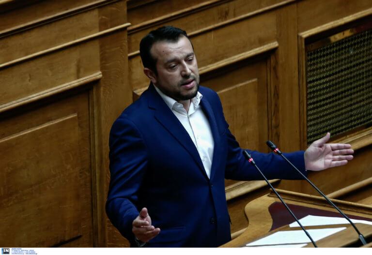 Παππάς: «Να ανασκευάσει ο Μητσοτάκης τη δήλωση για τον πατέρα του πρωθυπουργού»