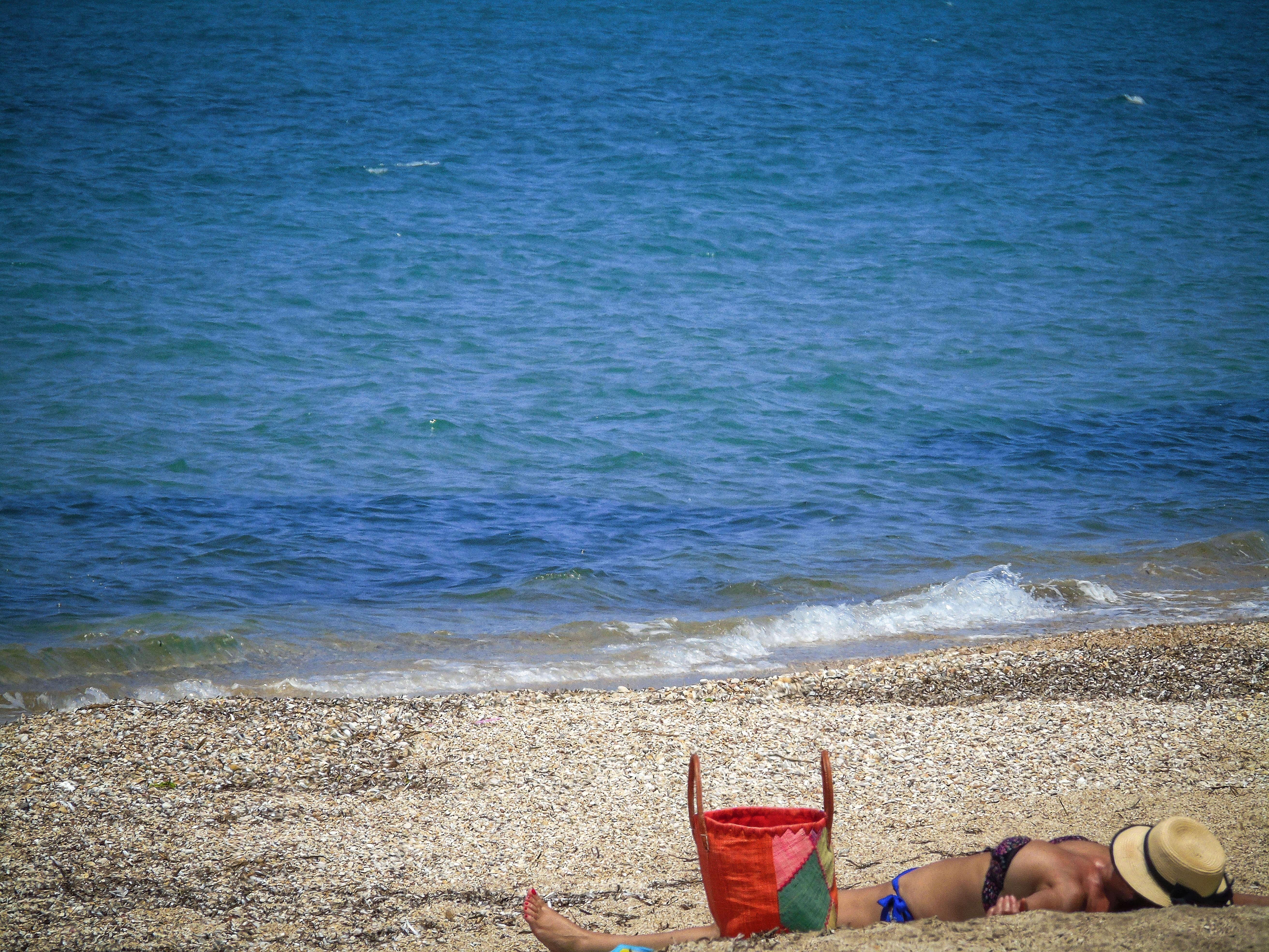 Σαν τη Χαλκιδική, δεν έχει! Γέμισε… Γαλάζιες Σημαίες η Ελλάδα - Δεύτερη παγκοσμίως με 515 βραβευμένες ακτές