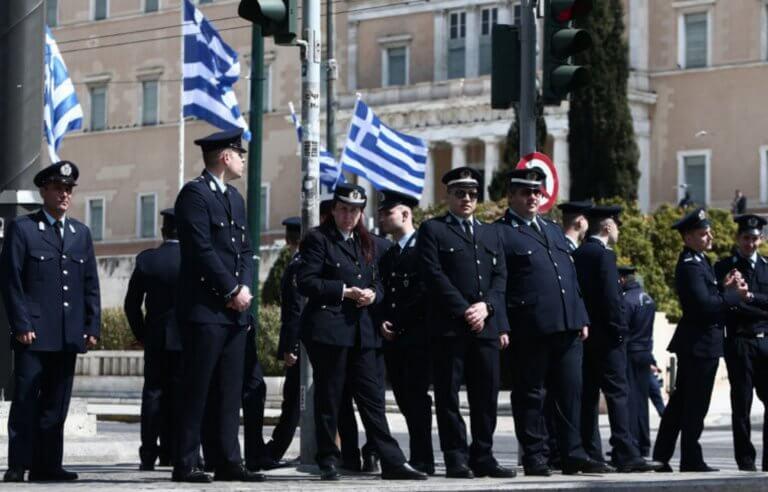 """Γεροβασίλη: """"Ψαλίδι"""" στις άδειες των συνδικαλιστών αστυνομικών!"""