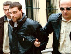 Κώστας Πάσσαρης: Καταδίκη τέσσερις φορές ισόβια και 71 χρόνια!