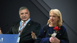 Αποτελέσματα εκλογών – Περιφέρεια Αττικής: Πατούλη – Δούρου δείχνει η κάλπη