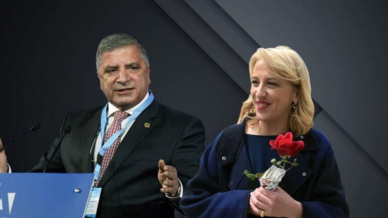 Περιφερειακές εκλογές 2019: Σε debate καλεί τη Δούρου ο Πατούλης