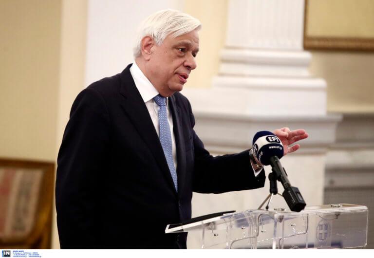 Πηγές Προεδρίας: Ο Παυλόπουλος δεν… διαμήνυσε ποτέ και τίποτα στον Τσίπρα