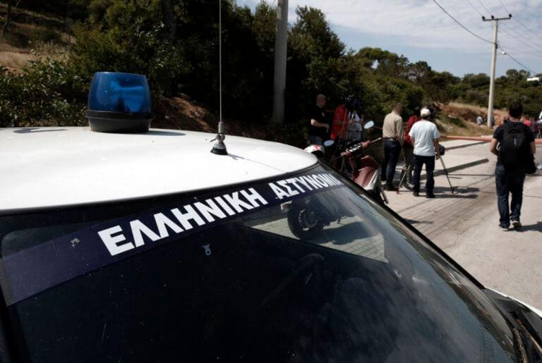 Κρήτη: Βρήκαν τον ληστή τρεις μήνες μετά