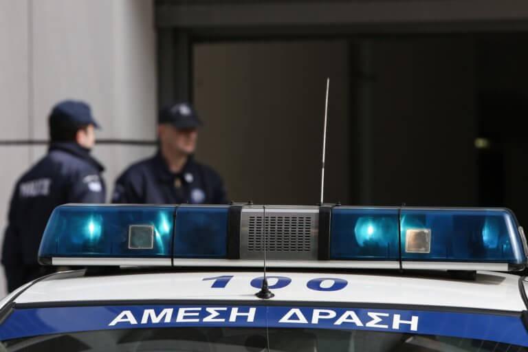 Έπιασαν στο κέντρο της Αθήνας αλλοδαπό με κοκαΐνη