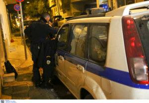 Σάμος: Οι κλέφτες τραυμάτισαν αστυνομικό – Επεισοδιακές συλλήψεις μετά τα απανωτά χτυπήματα των δραστών!
