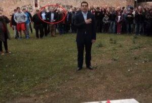 ΝΔ για τηλεοπτικό σποτ ΣΥΡΙΖΑ: «Θέλει ο Πετσίτης να κρυφτεί και το Μαξίμου δεν τον αφήνει»