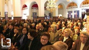 Θεσσαλονίκη: Τελευταίο αντίο στον Τάσο Πεζιρκιανίδη – Συγκίνηση στην κηδεία του ηθοποιού [pics, video]