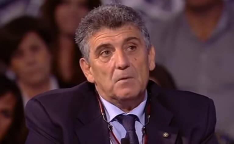 """Ευρωεκλογές 2019: Υποψήφιος ο """"άγιος"""" Ιταλός της Λαμπεντούζα! video"""