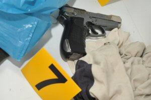 Κρήτη: Το πιστόλι του πρόδωσε την κλοπή