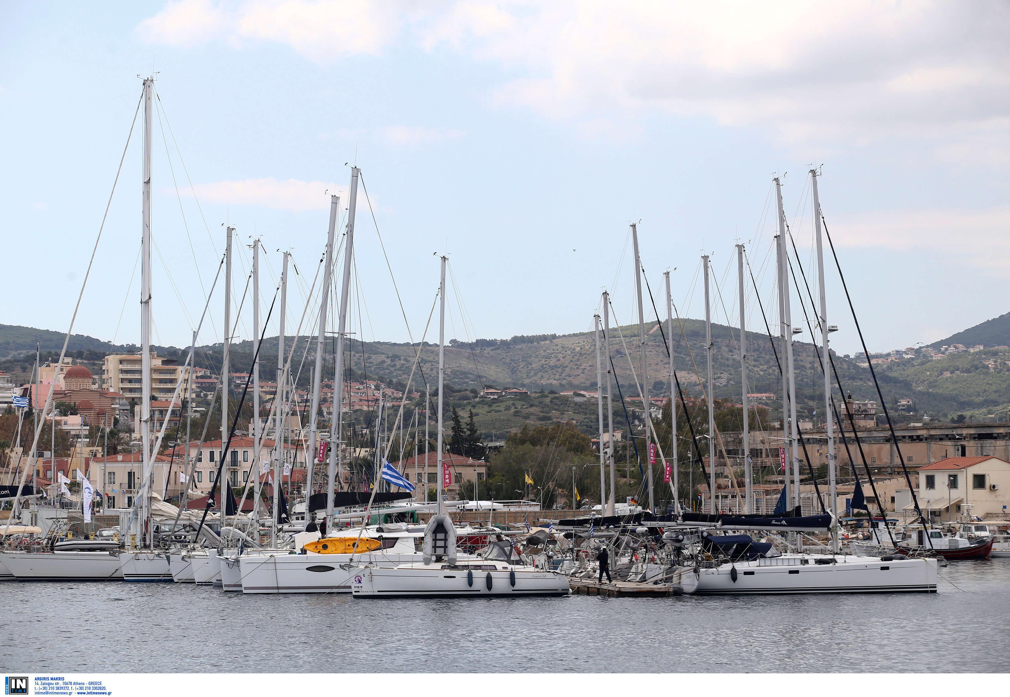 """Παράταση στην εγγραφή στο """"e-Μητρώο Πλοίων"""" – Ποιους αφορά"""