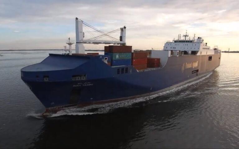 Ιταλία: Συνδικάτα αρνούνται να φορτώσουν Σαουδαραβικό πλοίο λόγω του πολέμου στην Υεμένη
