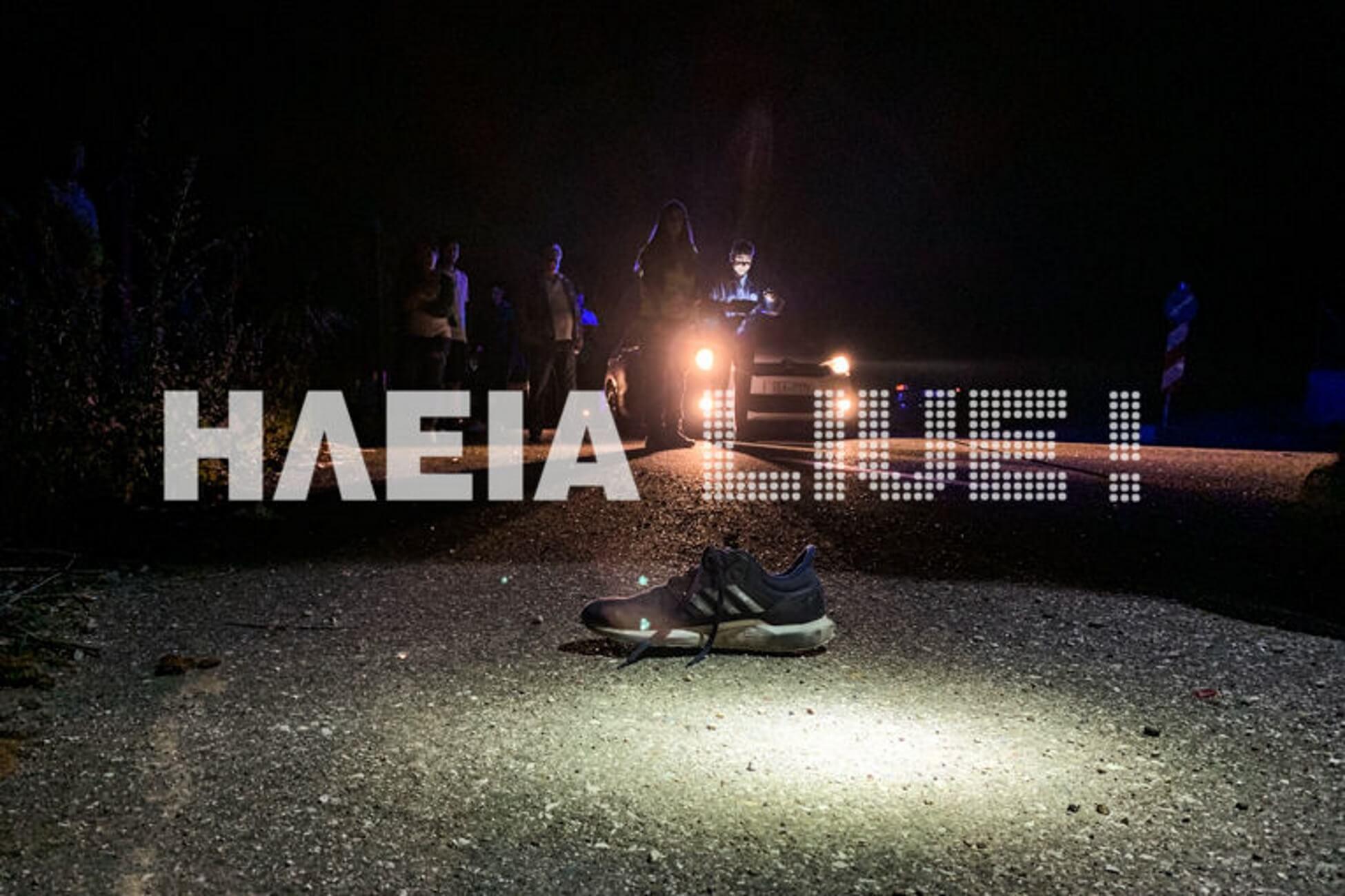 Ηλεία: Αυτοκίνητο σκότωσε 16χρονο ποδηλάτη – Κατέρρευσαν οι γονείς του άτυχου παιδιού [pics]