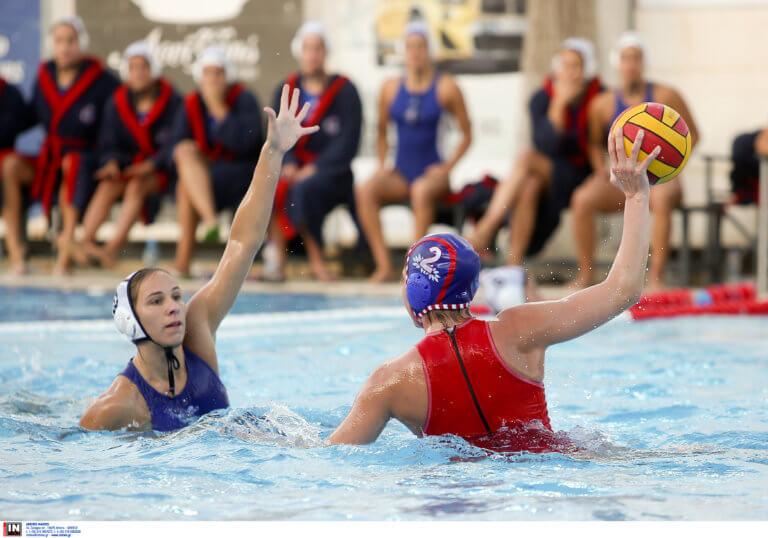 Νίκησε Ολυμπιακό η Βουλιαγμένη! Μεγάλη «μάχη» για τον τίτλο